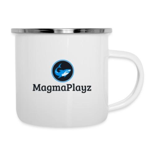MagmaPlayz shark - Emaljekrus