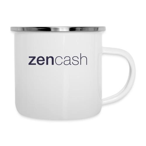 ZenCash CMYK_Horiz - Full - Camper Mug