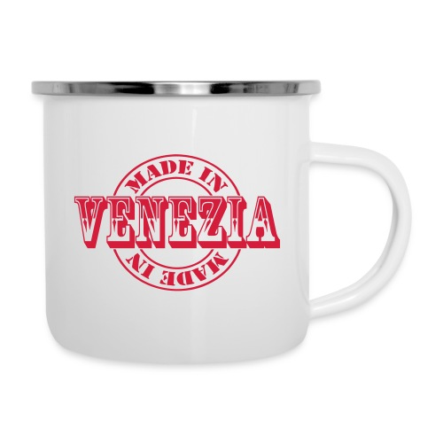 made in venezia m1k2 - Tazza smaltata