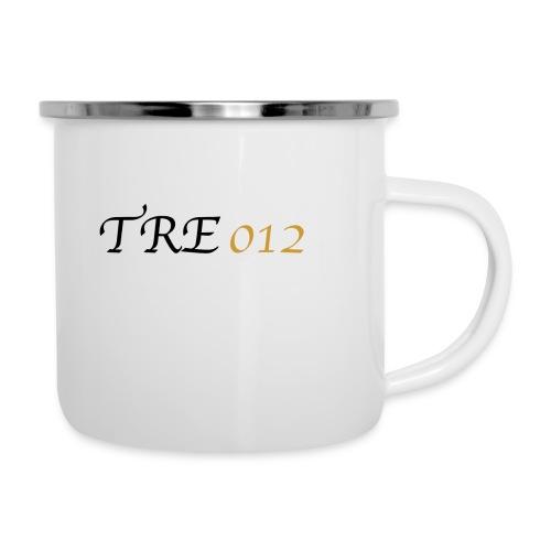 TRE012 - Tazza smaltata