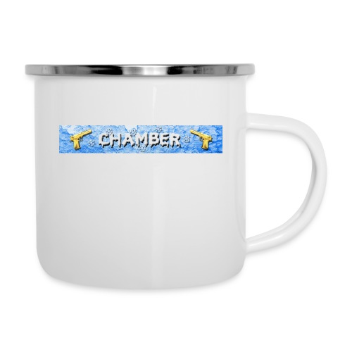 Chamber - Tazza smaltata