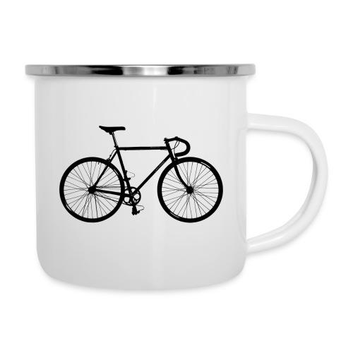 Single speed - Camper Mug