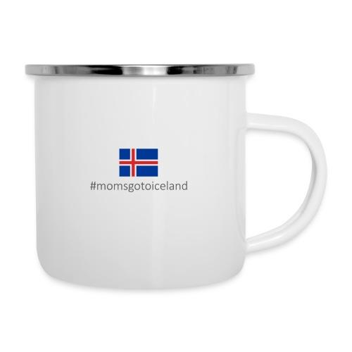 Iceland - Camper Mug