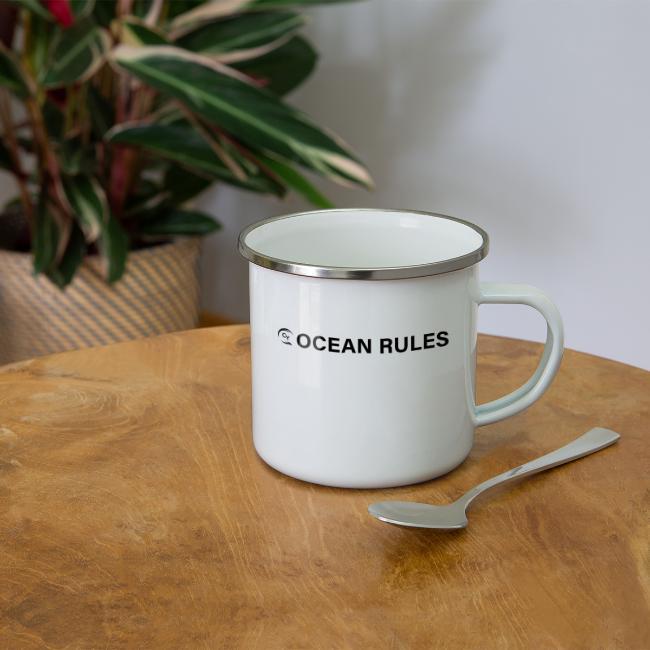 oceanrules black