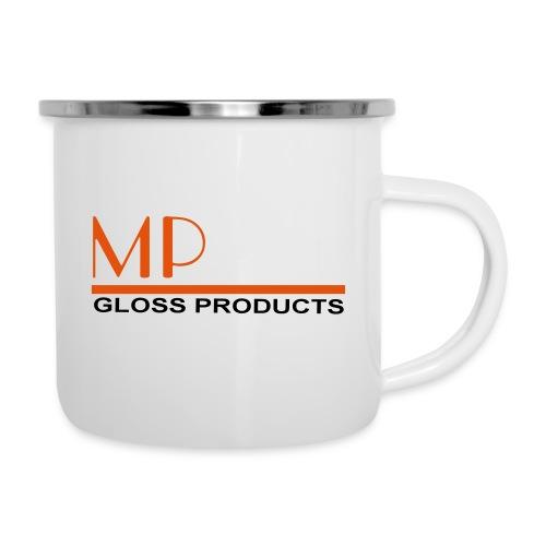 mpGLOSS LOGO START eps - Camper Mug