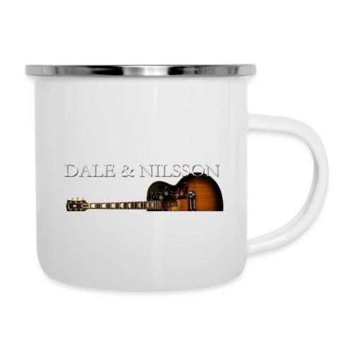 Dale & Nilsson - Emaljekrus