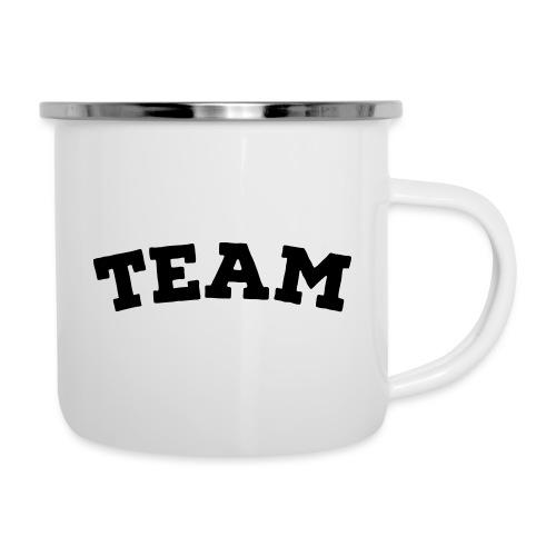 Team - Camper Mug