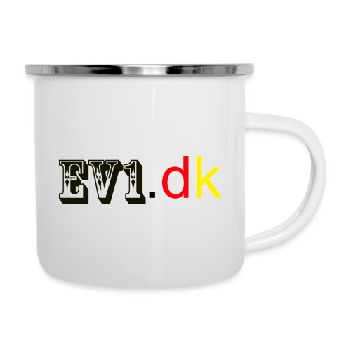 ev1 design - Emaljekrus