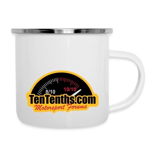 3Colour_Logo - Camper Mug