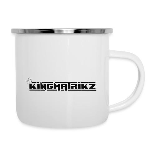 kingmatrikz mk2 - Emaljekrus
