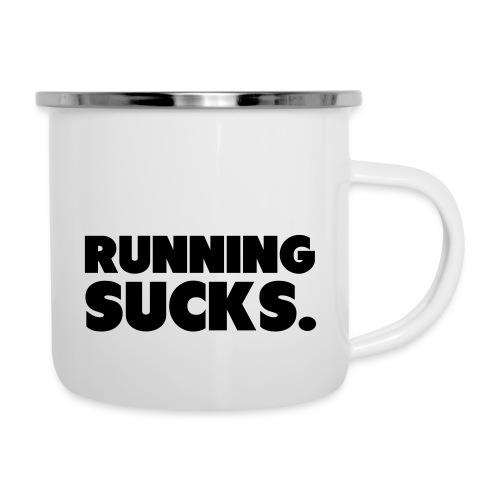 Running Sucks - Emalimuki