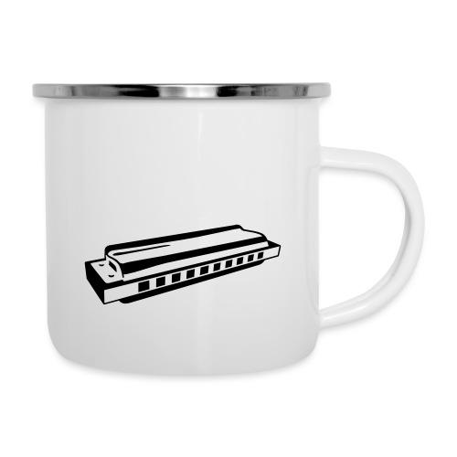 Harmonica - Camper Mug