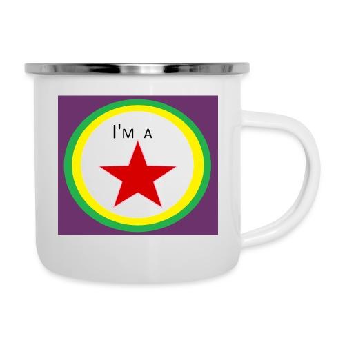 I'm a STAR! - Camper Mug