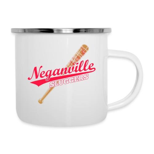 Neganville Sluggers - Camper Mug