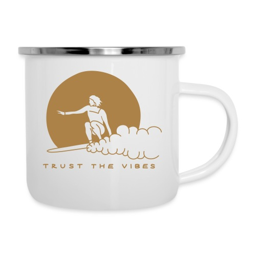 Moonsurfing - Camper Mug