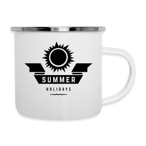 Summer holidays - Emalimuki