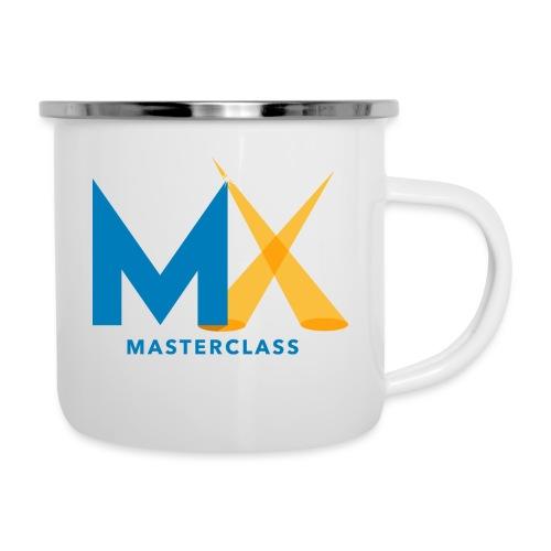 MX Masterclass - Camper Mug