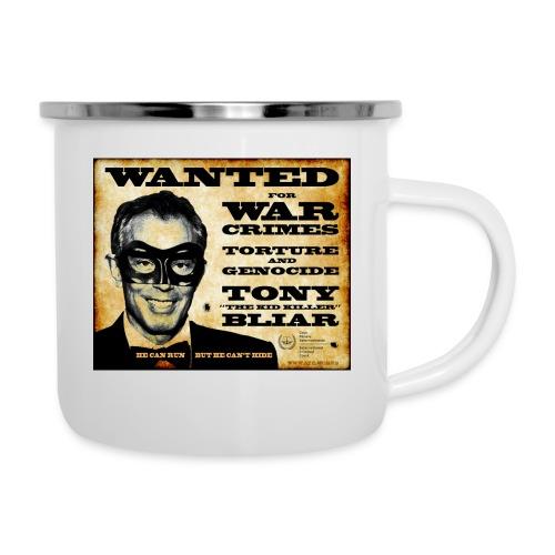 Wanted - Camper Mug