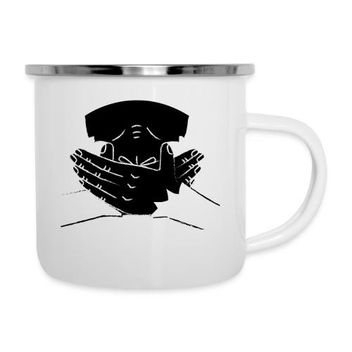 Give them the words - Camper Mug