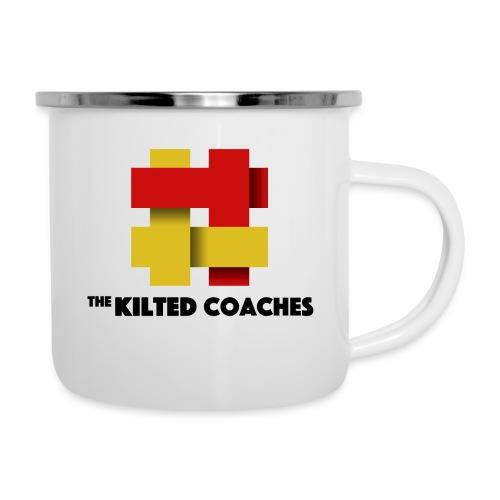 Kilted Coaches - Camper Mug