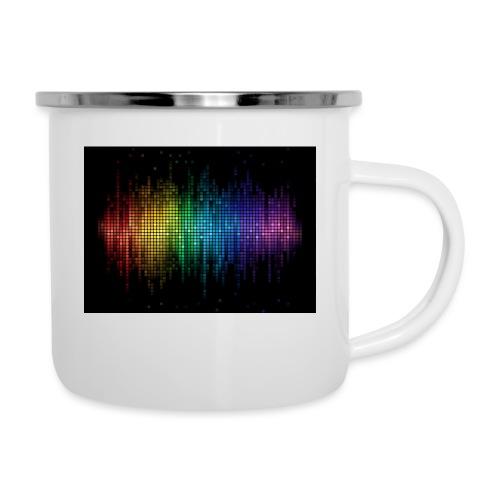 THE DJ - Camper Mug