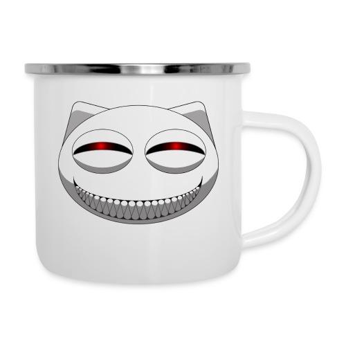 BAD CAT - Camper Mug
