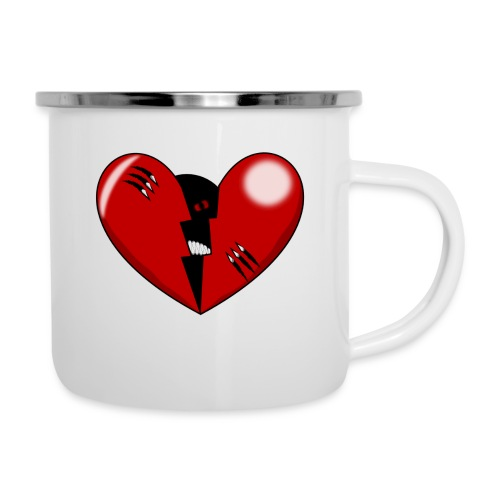 CORAZON1 - Camper Mug