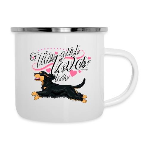 cockergirl10 - Camper Mug