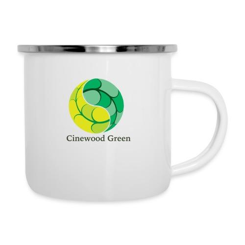 Cinewood Green - Camper Mug