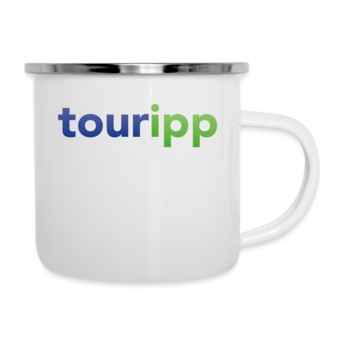 Touripp - Tazza smaltata