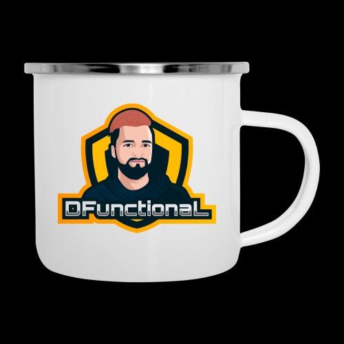 DFunctionaL Merch - Camper Mug