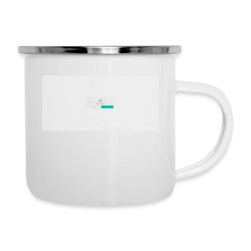 dialog - Camper Mug