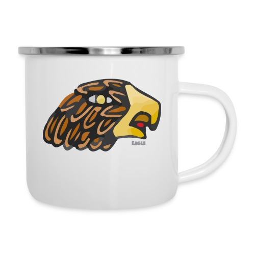 Aztec Icon Eagle - Camper Mug