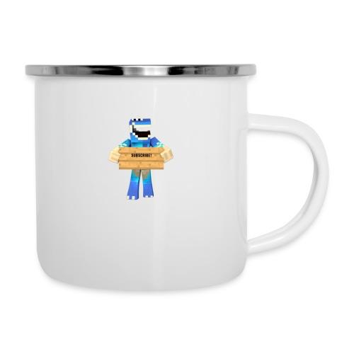 Latham PlayZ Mug - Camper Mug