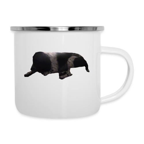 barnaby merch - Camper Mug