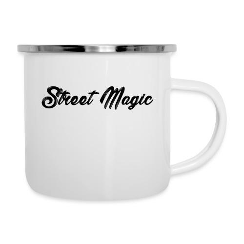 StreetMagic - Camper Mug