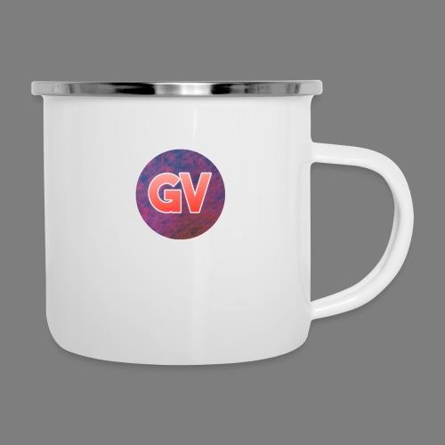 GV 2.0 - Emaille mok