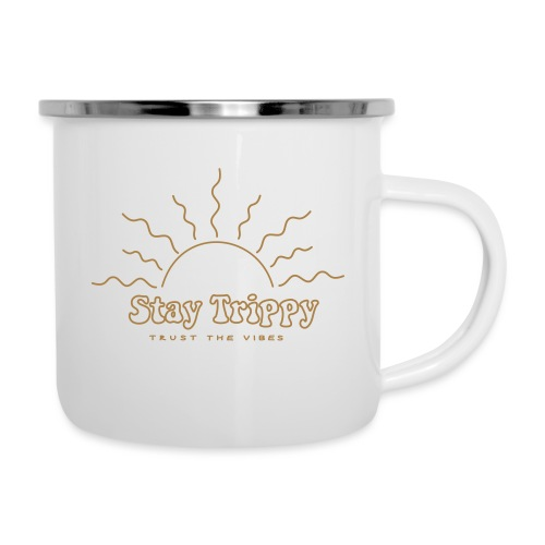 Stay Trippy - Camper Mug