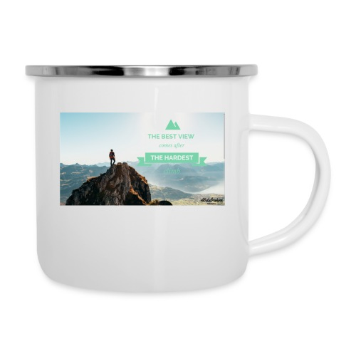 fbdjfgjf - Camper Mug