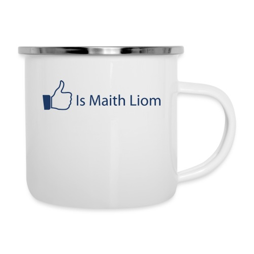 like nobg - Camper Mug