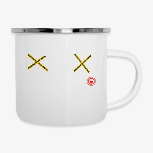 scene - Camper Mug