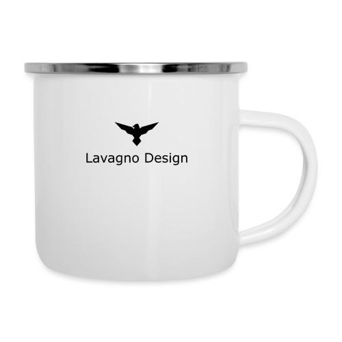 Lavagno Design - Tazza smaltata