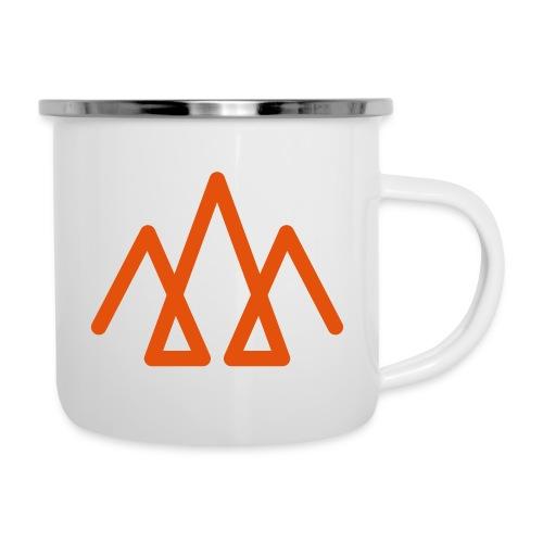 Always Your Adventure - Camper Mug