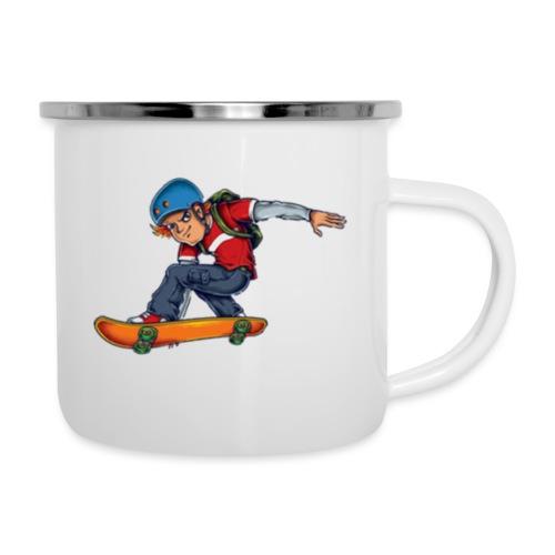 Skater - Camper Mug