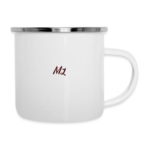 ML merch - Camper Mug