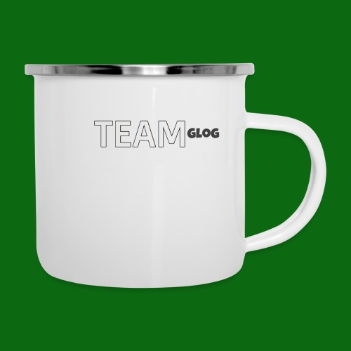Team Glog - Camper Mug