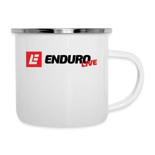 Enduro Live Clothing - Camper Mug