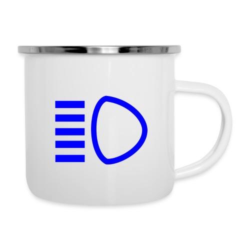 High Beam - Camper Mug