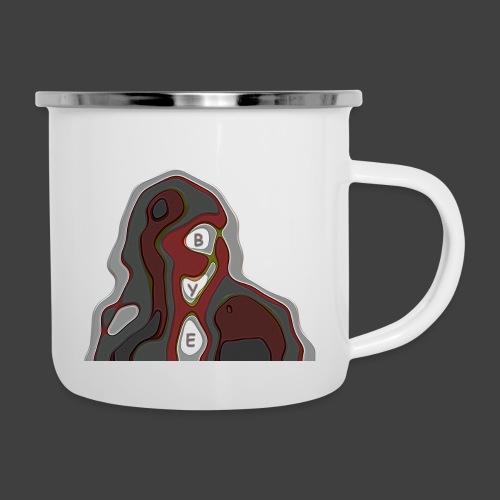 Bye - Camper Mug