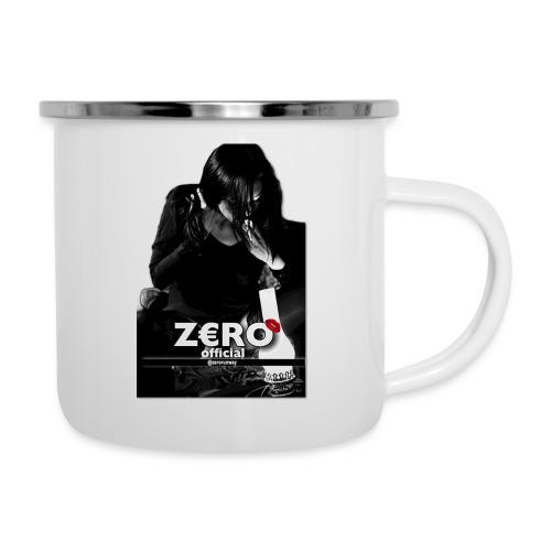 Z€RO official /Andy - Camper Mug